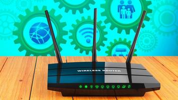 Как увеличить скорость Wi-Fi?
