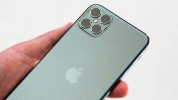 Вместо iPhone 13 будет выпущен iPhone 12s