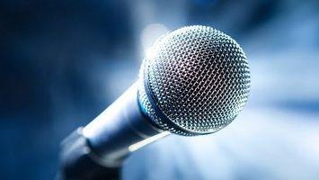 Как настроить микрофон на ноутбуке и ПК?