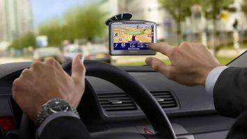 Лучшие автомобильные навигаторы 2020