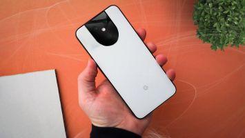 Сколько будут стоить долгожданные Google Pixel 5 и 4a 5G