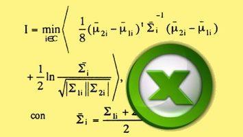 Как сделать формулу в Excel?