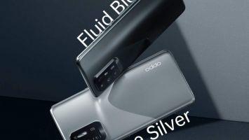 Новинка Oppo в Индии: AMOLED-дисплей и мощная 50-ваттная зарядка