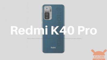 Доступный флагман Redmi K40 Pro со Snapdragon 888 появился на снимках