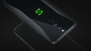 Xiaomi выложила тизер, рассказывающий об оснащении геймерского Black Shark 4