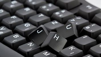 Не работает клавиатура на компьютере – что делать?