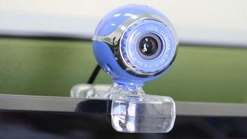 Как включить веб-камеру на ноутбуке?