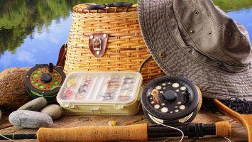 Лучшие товары для охоты и рыбалки на Алиэкспресс