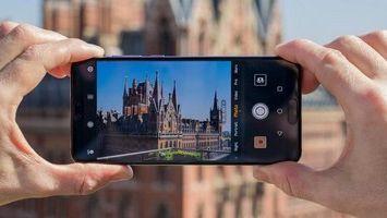 Рейтинг телефонов с самой лучшей камерой