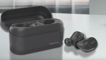 Nokia Power Earbuds Lite – бюджетная версия наушников
