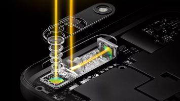 В новых iPhone скоро будет перископический зум