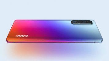 OPPO представила видеоролик о смартфоне OPPO F15