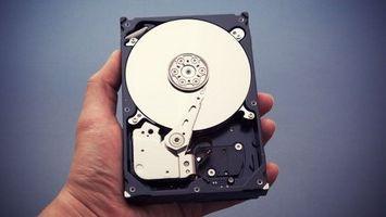 Что такое винчестер (HDD, жесткий диск) в компьютере?