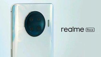 Готовится выход флагмана Realme с частотой обновления дисплея 160 Гц