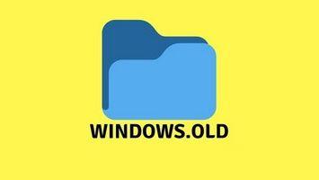Как удалить старую Виндовс после установки новой?