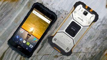 Какой телефон самый неубиваемый (противоударный)?
