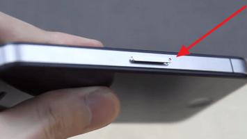 Как вставить сим-карту в Айфон?