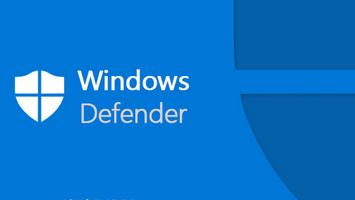 Как удалить «Защитник» Windows 10?