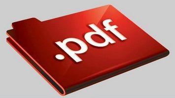 Какой программой открыть файл PDF?