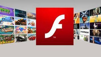 Почему не устанавливается Adobe Flash Player?