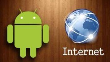 Как подключить Интернет на телефоне?