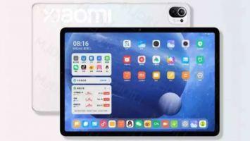 Появились новые подробности о планшете Xiaomi Mi Pad 5