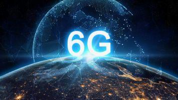 Китай расширяет сети 5G и работает над технологией 6G