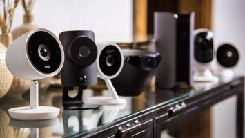 Лучшие камеры видеонаблюдения для улицы, в квартиру и дом
