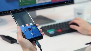 Компьютер не видит телефон через USB – что делать?