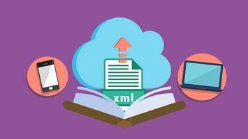 Как открыть XML-файл в читаемом виде?