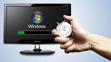Как ускорить работу ноутбука или компьютера с Windows 10?