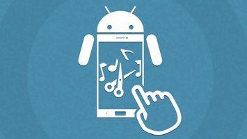 Как обрезать песню на телефоне (Андроид)?