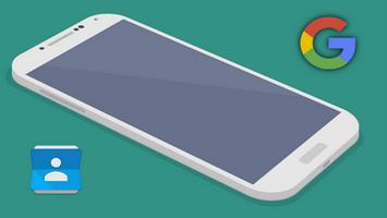 Как синхронизировать контакты с Андроида на Google?