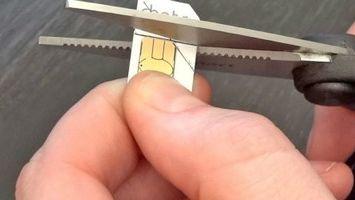 Что такое нано-сим карта и как сделать нано-сим из микро-сим?