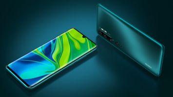 Анонс Xiaomi Mi 10 и Mi 10 Pro состоится одновременно