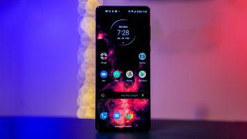 Motorola Edge S может получить чип Snapdragon 800 серии