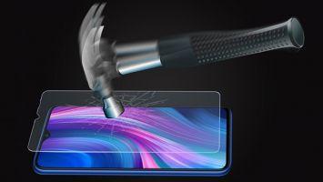 Redmi Note 8 Pro получил собственное сверхпрочное защитное стекло