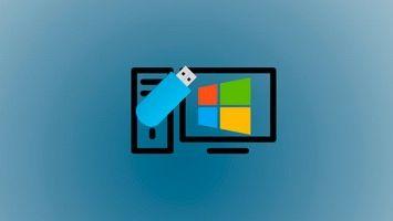 Как создать загрузочную флешку Windows 7?
