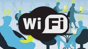Как подключить Wi-Fi на ноутбуке?