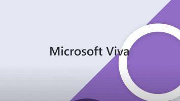 Запущена платформа Viva от Microsoft, помогающая организациям работать удаленно