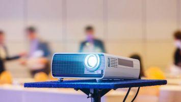 Лучшие проекторы с Алиэкспресс 2021 года