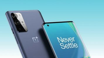 В сети появилось фото со включенным смартфоном OnePlus 9 Pro