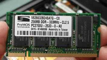 Как узнать тип оперативной памяти компьютера?