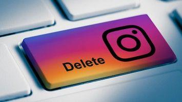 Как удалить фото в Инстаграме с компьютера?
