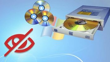 Почему дисковод не читает диски CD/DVD?