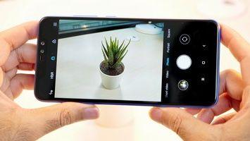 Обзор недорогих смартфонов с хорошей камерой