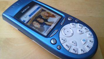 Любители ретро получат ремейк Nokia 3650