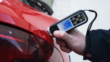 Рейтинг толщиномеров для ЛКП автомобиля