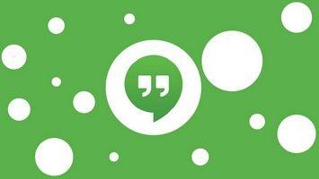 Что такое Hangouts на Андроиде?