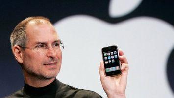 Самый первый Айфон — как выглядит, когда вышел и кто его придумал?